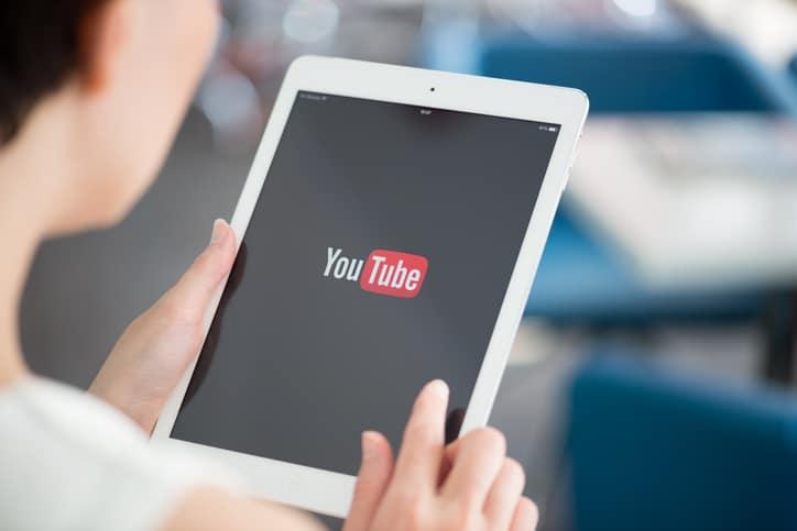 Cinco canais no YouTube para aprender mais sobre finanças
