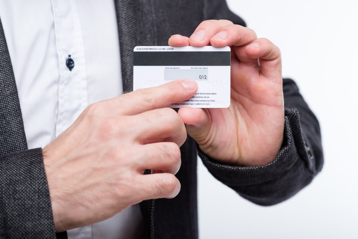 Código de verificação do cartão de crédito é realmente seguro?