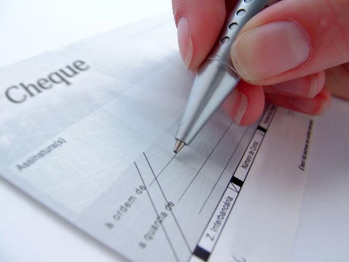 Tudo que você precisa saber sobre cheques