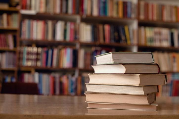 5 livros sobre educação financeira que todo mundo deveria ler