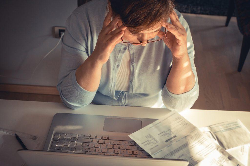 O que acontece com a dívida de uma pessoa que falece?